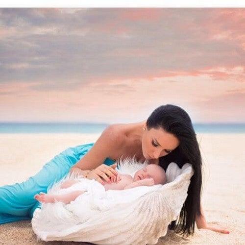 Mit Barn: Mit livs største og smukkeste kunstværk