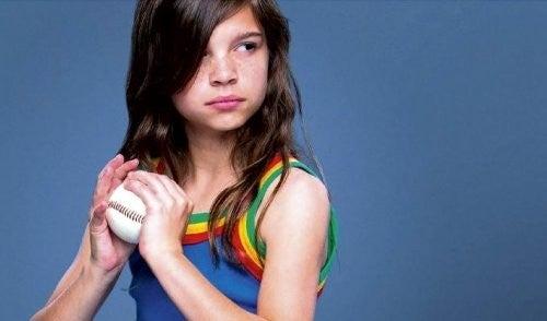 Piger skal være superheltinder, ikke prinsesser