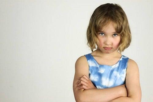 lær at kontrollere vrede med leg