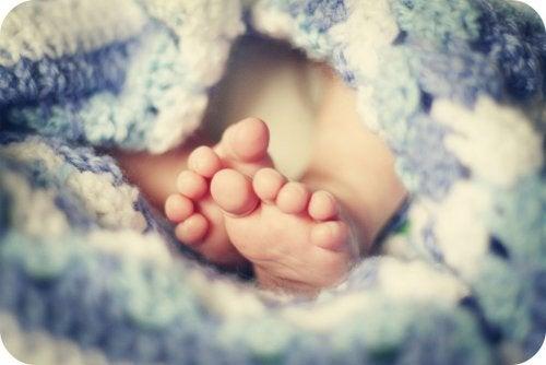 Råd når du skal besøge en nyfødt