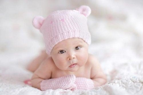 Babytøj: Sådan gør du dig klar til din nyfødte