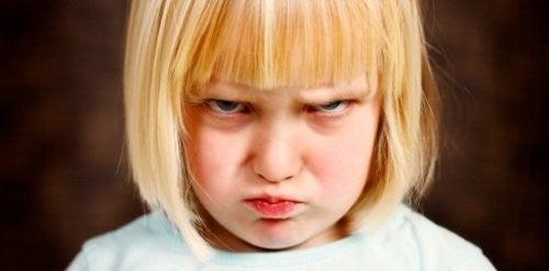 Lege, der hjælper børn med at kontrollere vrede