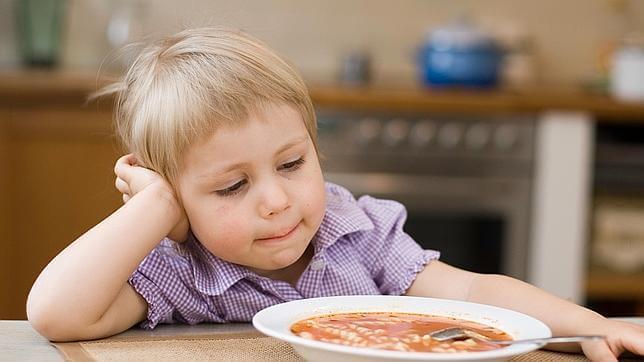 Personlighed påvirker børns spisevaner