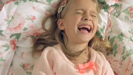 De bedste vittigheder til små børn