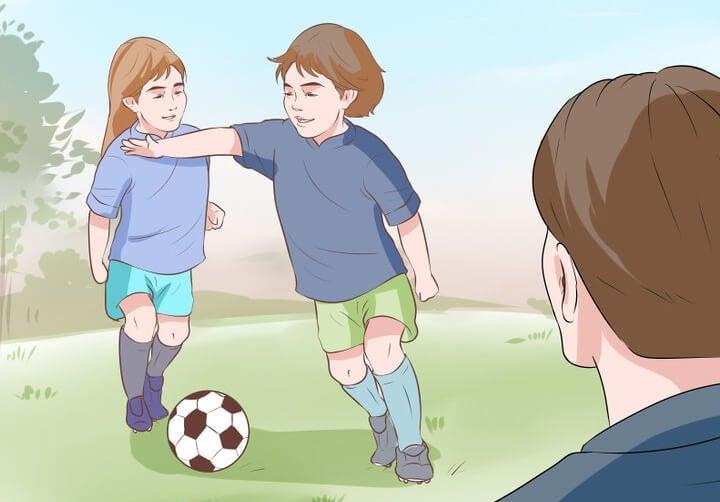 Hvor vigtige er fætre og kusiner for børn?