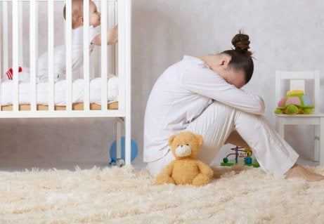 Postpartum depression: Symptomer og behandling