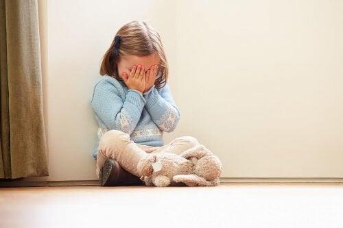 At stoppe et raserianfald: Hvad kan du sige til dit barn?