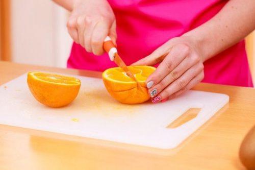 8 fødevarer, der skal undgås under amning