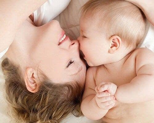 Din babys anden måned: En fantastisk tid