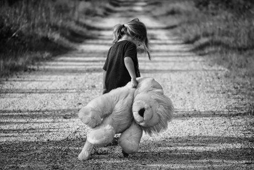 Følelsesmæssig Forsømmelse: Brev Fra Datter Til Far