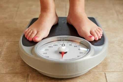 Vægttab efter de 40: En udfordring du kan overkomme