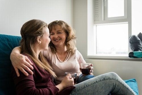 5 ting du skal snakke om med din teenager