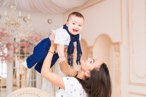 7 tips til at have et godt moderskab