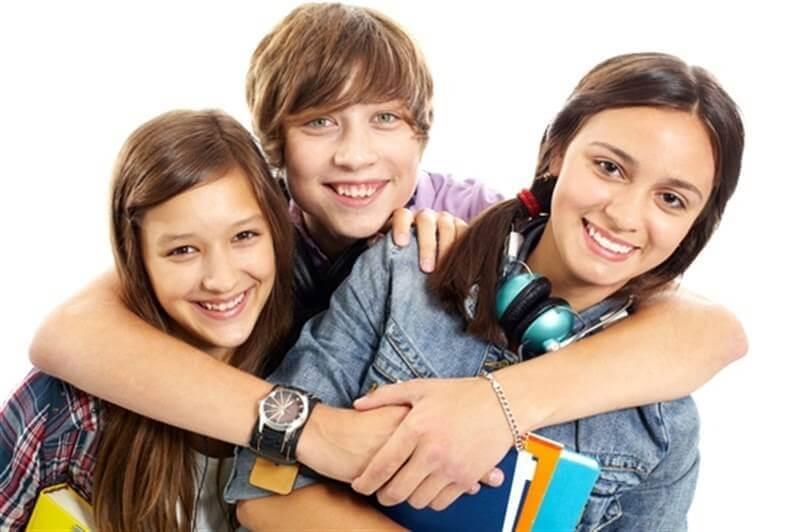 6 vaner børn bør tilegne sig inden ungdomsårene