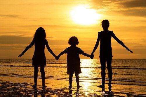 7 råd til at undgå aggressiv adfærd hos børn