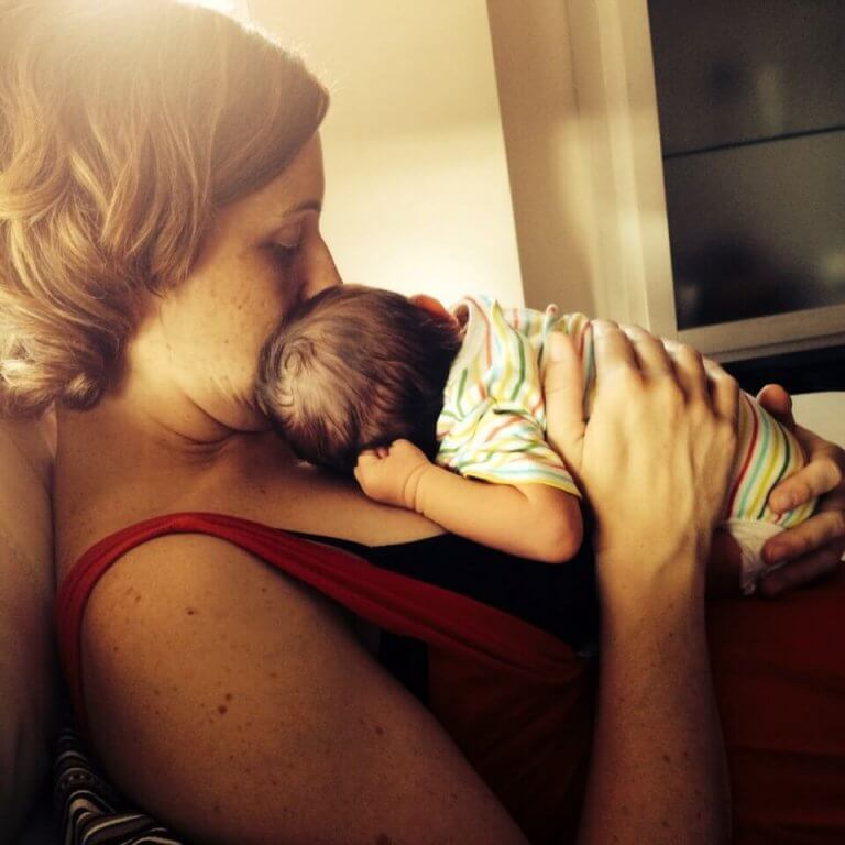 Postpartum omsorg, som alle mødre har brug for