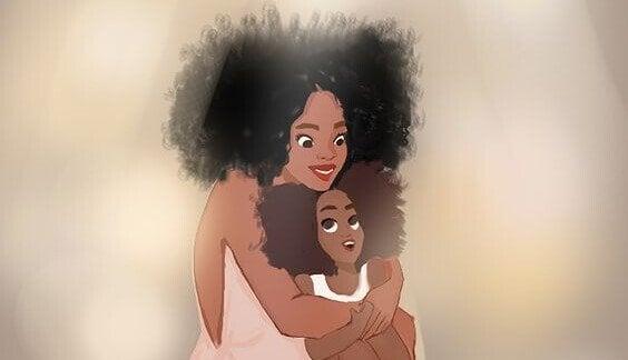 Hvordan alenemødre kan give børn den bedste start