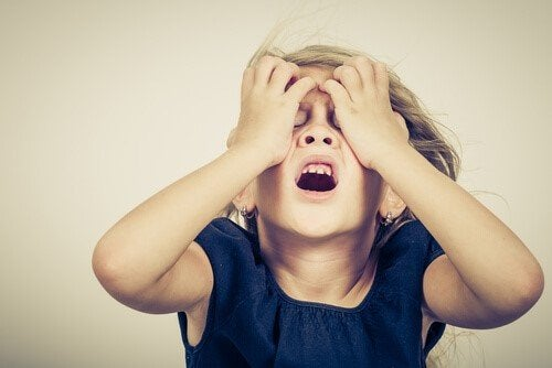 Hvordan man bekæmper angst i barndommen