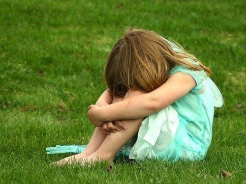 Hvordan påvirker familien børns selvværd?