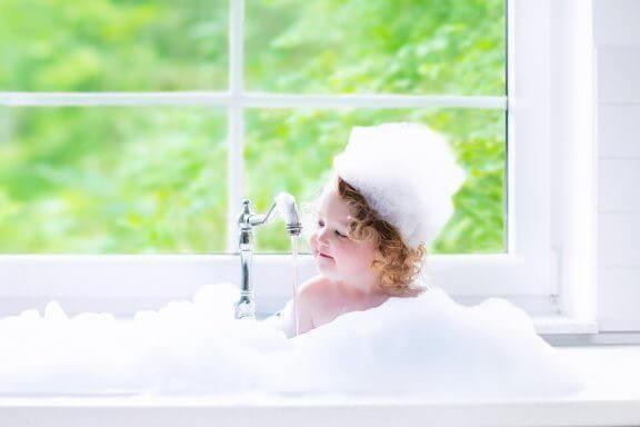 Vigtigheden af badetid: Praktiske råd