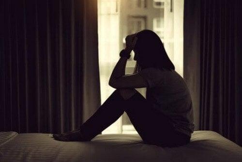 Fødselsdepression: Sådan kommer du igennem det