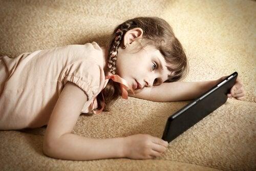 6 råd til at forebygge dovenskab hos børn