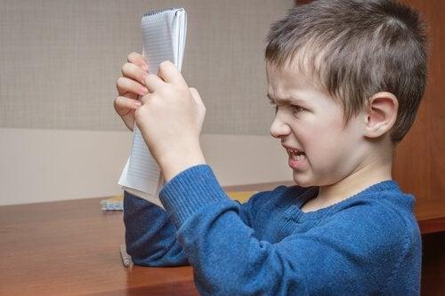 Vrede hos børn: Hvad kan forældre gøre?