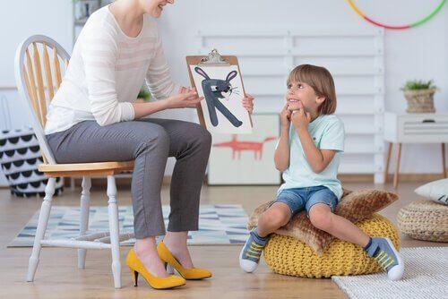 Tunge twisters til at hjælpe dit barns udtale