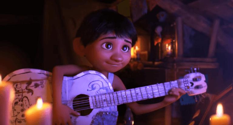 Coco: En rigtig familiefilm