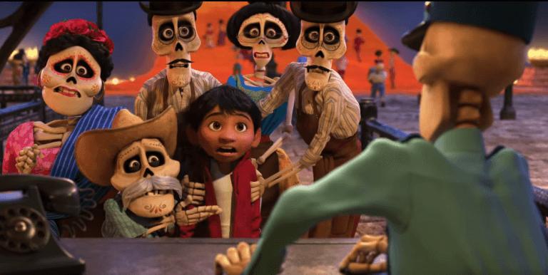 Coco og venner
