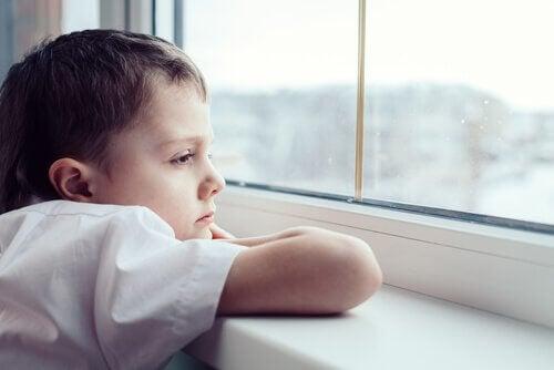 Mange børn kommer til at kede sig i hverdagen