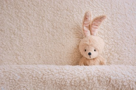 Kaninen der gerne vil sove