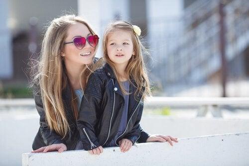 Generelle kendetegn ved Millennial forældre