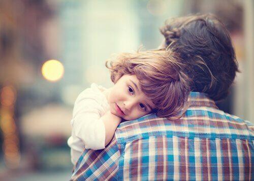 Absenceanfald hos børn