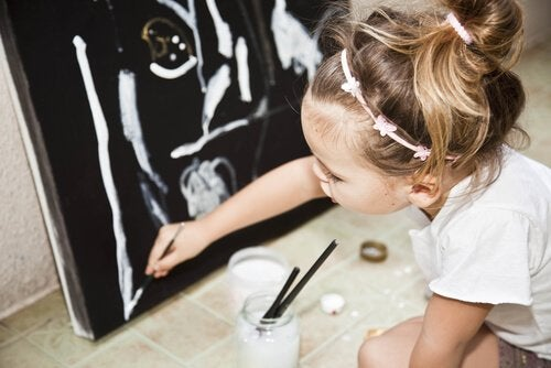 Hvordan udvikler du dit barns naturlige talenter?