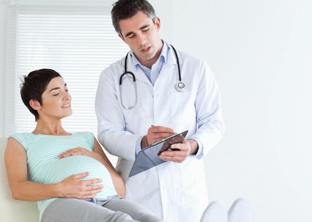 Test du skal udføre under din graviditet