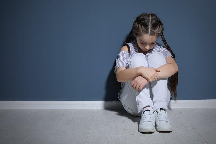 Psykisk misbrug hos børn og dets konsekvenser