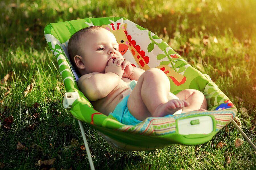 Hvad er en hængekøje til babyer?