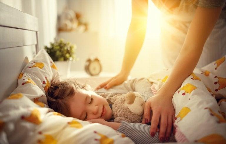 At vågne tidligt op om morgenen kan være en kamp