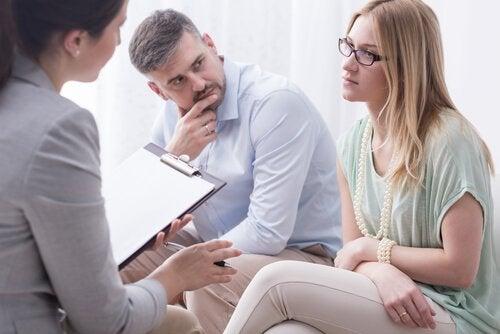 Fælles forældremyndighed efter skilsmisse
