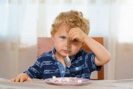 Hvad skal jeg gøre, hvis mit barn er undervægtig?