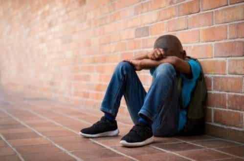 8 råd til at forebygge stress hos børn
