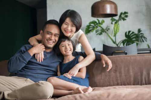 Fordele og ulemper ved at være enebarn