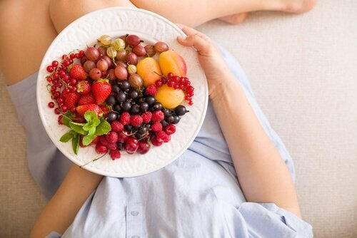 Er det farligt at være overvægtig under graviditeten?