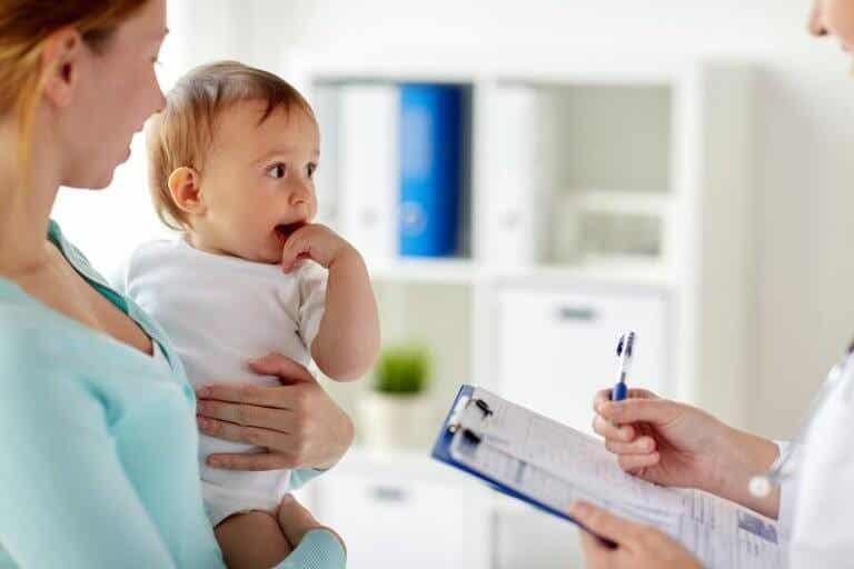 Børnelæge: Hvad indebærer deres rolle?