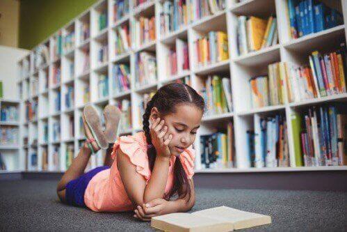 7 øvelser, der forbedrer dit barns koncentrationsevne