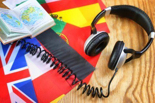 De bedste metoder til at lære sprog