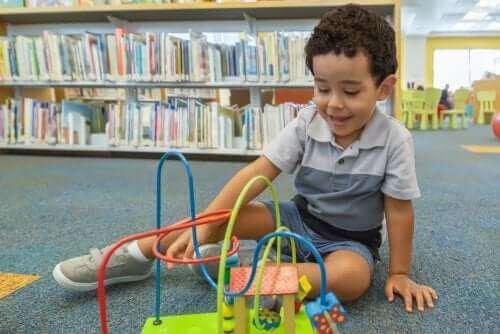 Fordele ved børnebiblioteker
