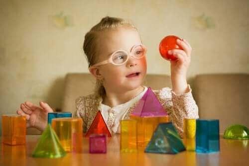 Hvordan du håndterer et læringshandicap hos dit barn
