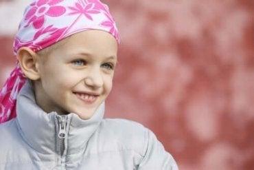 Børneleukæmi: Der er håb med genterapi